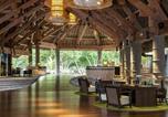 Hôtel Nouvelle-Calédonie - Sheraton New Caledonia Deva Spa & Golf Resort-4