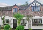 Hôtel Minehead - Dove Cottage-1