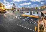 Hôtel Long Beach - Sea Rock Inn - Long Beach-4