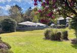 Villages vacances Pennal - Aberdunant Hall Holiday Park-2