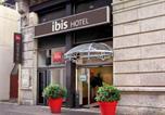 Hôtel Isère - Ibis Grenoble Centre Bastille
