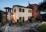 Hôtel Bedonia - Villa Paggi Country House-2