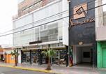 Hôtel Arica - Hotel Samaña-1