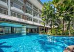 Location vacances Palm Cove - Elysium The Drift-2