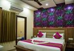 Hôtel Amritsar - Vivo Hotels Amritsar-1