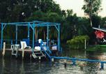 Location vacances Carmelo - Itaca delta cabañas-1