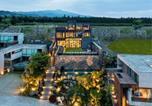 Hôtel Seogwipo - Bayhill Pool & Villa-4