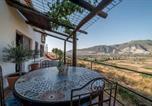 Location vacances Jayena - Al Agia - Mirador de los Quinientos-2