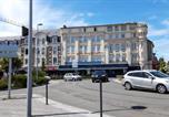 Hôtel Saint-Malo - Hotel Aux Voyageurs-2