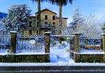Hôtel San Felices de Buelna - B&B El Jardín de Aes-1