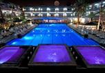 Hôtel Ensenada - San Nicolas Hotel Casino-4