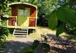 Location vacances Brûlon - Gîte Chantenay-Villedieu, 1 pièce, 5 personnes - Fr-1-410-188-4