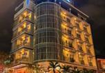 Hôtel Quy Nhơn - Y Linh Hotel-1