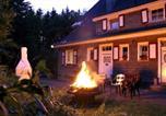 Location vacances Bad Laasphe - Ferienhaus Stefano - a46059-1