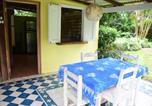 Location vacances Puerto Viejo - Casa Olingo-4