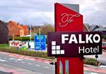 Hôtel Grimbergen - Hotel Falko-4