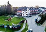 Hôtel Zamość - Artis Hotel & Spa