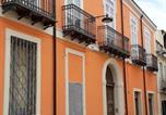 Hôtel Province de Reggio de Calabria - B&b La Mamma-2