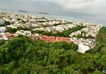 Location vacances  Brésil - Barra da Tijuca Posto 4 Homestay-2