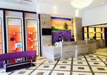 Hôtel 上海市 - Lavande Hotel Shanghai Zhangjiang Guanglan Road Metro Station-2