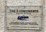 Location vacances Saignelégier - The 5 continents by Octopus 1987-4