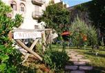 Location vacances Tramonti - Tramonti Divini Casa Di Campagna-1