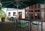 Location vacances Kleinich - Appartements Alte Schule-3