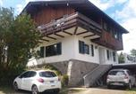Location vacances Osorno - Hostal Alto Riviére-1