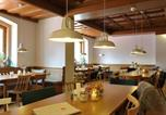 Hôtel Flintsbach am Inn - Alpenrose Bayrischzell Hotel & Restaurant-4