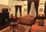 Hôtel Nuwara Eliya - Royal Cocoon - Nuwara Eliya-3