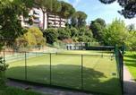Location vacances Rapallo - Blue Garden-4