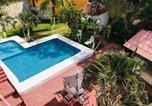 Hôtel Acapulco - Hotel Karoline-3