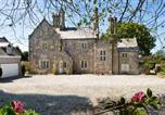 Location vacances Calstock - The Old Vicarage-1