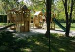 Camping avec Piscine Sampzon - Camping Le Carpenty-3