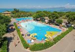 Camping en Bord de lac Italie - Camping Cisano San Vito-1