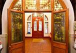 Hôtel Royaume-Uni - Yha Haworth-3