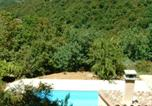 Location vacances Saint-Génis-des-Fontaines - Villa with 4 bedrooms in Le Boulou with private pool furnished garden and Wifi-2