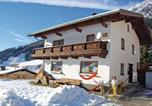 Location vacances Gries am Brenner - Apartment Siedlung Iv-3