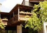 Hôtel Ratekau - Motel Ostsee Lodge