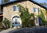 Hôtel Urt - Chambres d'Hôtes Gelous-1