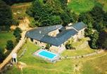 Location vacances  Lugo - Casa Pacios-3