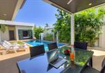 Location vacances Chalong - Villa Nc10-1