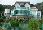 Location vacances Tanah Rata - Vacation Bungalow in Cameron Highland-2
