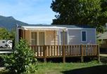 Camping avec Quartiers VIP / Premium Veynes - Camping le Lac Bleu-4