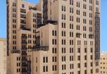 Hôtel Dubai - Hyatt Place Dubai Wasl District-1