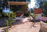 Location vacances Trpanj - Seaside holiday house Mokalo, Peljesac - 12137-1