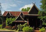 Villages vacances ช้างม่อย - Baan Thai Resort-1