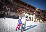 Location vacances Riquewihr - Résidence Labellemontagne Les Grandes Feignes