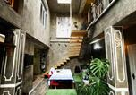 Hôtel Kazakhstan - Art House Sweet home-1