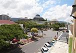 Hôtel Cairns - The Abbott Boutique Hotel-1